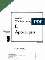 9. El Apocalipsis