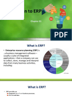 1. Introduction to ERP