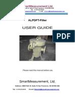 Alpdft Filter 2