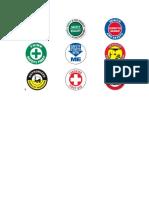 Logo Samples 1-2in Dia 2