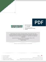 Estado Nutricional de Arboles de Manzano 'Anna' Durante La Estacion de Crecimiento en Los Altiplanos Colombianos. i. Contenido de Elementos Minerales