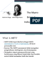 7. MBTI Edited by Nevi