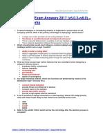353644621 CCNA 3 Final Exam Answers 2017 v5 0 3 v6 0 Scaling Networks