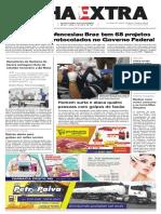 Folha Extra 1845