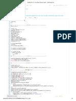OQAM_IFFT.m - Free Open Source Codes - CodeForge