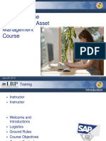Asset Management Course