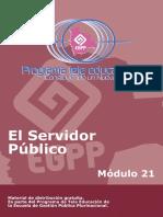ServidorPublico