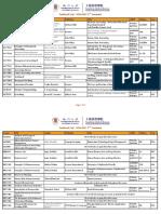 Textbook List 2016-2