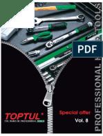 Toptul Special Offer Volume 8