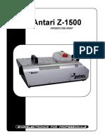 Antari Z-1500