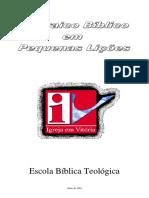 Waltir Pereira da Silva - Hebraico Biblico em Pequenas Lições.pdf