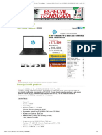 PC Factory • Tu Centro Tecnológico • Notebook.240.G5.Intel..Core.i3-5005U.4GB.500GB.14HD.Free.pdf
