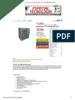 PC Factory • Tu Centro Tecnológico • Rack.19.12U.600x450