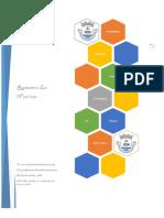 Regimento da Assembleia de Freguesia de Sande e S. Lourenço do Douro