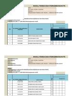 Modul Offline PTL Thn1 LD