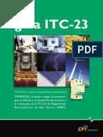 Cirprotec ITC 23