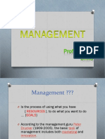 01 Management
