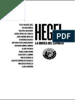 Autores varios - Hegel. La odisea del espiritu.pdf
