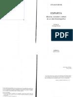 Fornis - Esparta