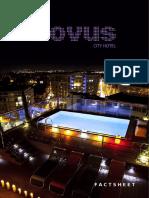 FactSheet2016 NOVUS