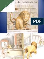 Ppt Leon de Biblioteca