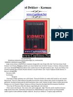 Ted_Dekker_-_Kirmizi_-_CepSitesi.Net.pdf