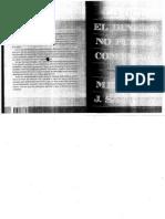 Sandel - Lo que el Dinero no Puede Comprar.pdf