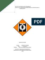 Perkembangan & Kegunaan Aplikasi Blender Sebagai Software 3d Modelling