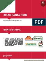 Retail Santa Cruz