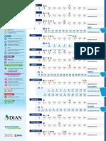 Calendario tributario .pdf