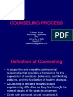 Counseling Meetu