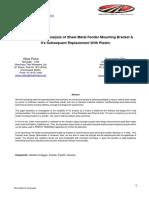 OSA-06-Vibration Fatigue Analysis of Sheet Metal Mahindra2wheeler