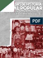 Libro Vii Jornadas de Historia Social y Popular [2016]