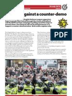 Election Bulletin 60