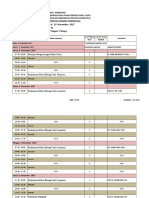 Jadwal Plpg 2017 Tahap 2