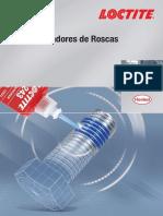 CATALOGO Guía de Fijadores de Roscas