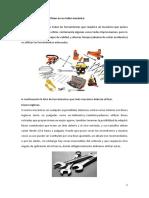 Herramientas Que Se Utilizan en Un Taller Mecánico1