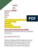 Patient Management (1) Very Very Imp
