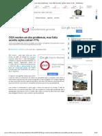 OGX Resolve Um Dos Problemas_ Mas Falta Acordo_ Ações Caíram 11_ - COMENTARIOS INTRIGANTES