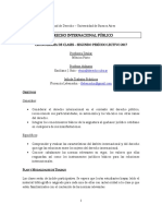 Programa & Cronograma DIP Pinto Buis Final - 2do Cuatrimestre 2017