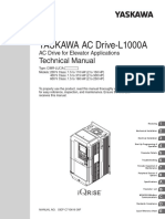 L1000 Technical Manual