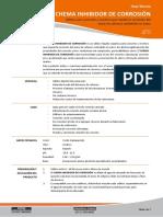 Chema Inhibidor de Corrosion (1)