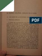 Critica a Wallerstein Desde LAtinoamérica