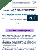 Hipótesis 2017-2