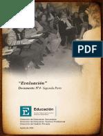 DOCUMENTO 4 de la Resignificación - Evaluación 2°Parte.pdf