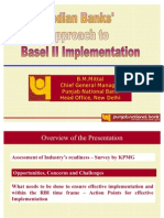 Basel II Survey
