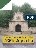 Cuadernos de Ayala