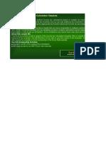 Income Tax Calculator Sample