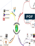 Mapa Mental. Globalizacion e Identidad