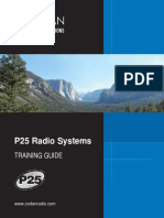 P25 Training Guide
